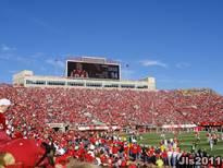 Memorial Stadium (Nebraska)