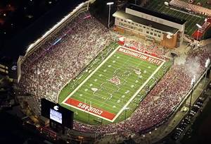 Washington State-Martin Stadium
