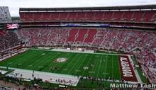 Bryant-Denny Stadium 2010