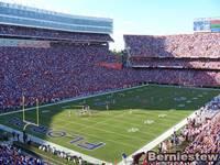 Ben Hill Griffin Stadium