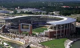 McClane Stadium