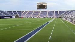 Riccardo Silva Stadium