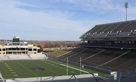 Bill Snyder Stadium