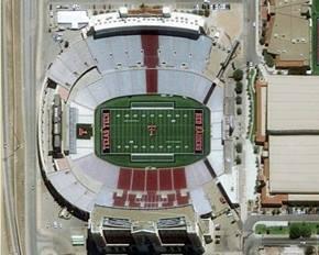Jones ATT Stadium