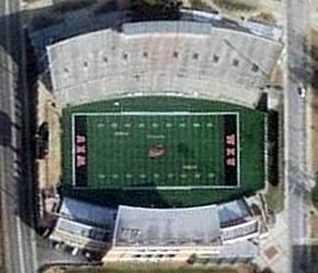 LT Smith Stadium