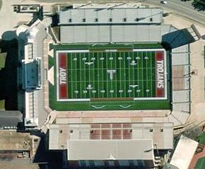 Veterans Memorial Stadium (Troy)
